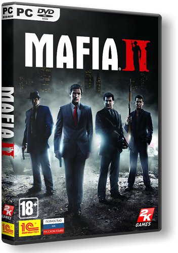 Mafia 2 - Joe's Adventures (2010/RUS/DLC/RePack)